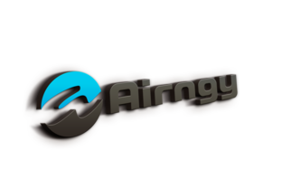 Airngy Perslucht Accu's