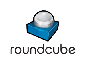 roudncube webmail